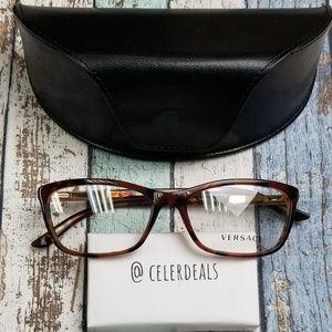 Versace 3485 5077 Acetate Eyeglasses/VIE337
